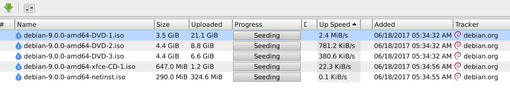 Debian 9 appears today — LowEndTalk